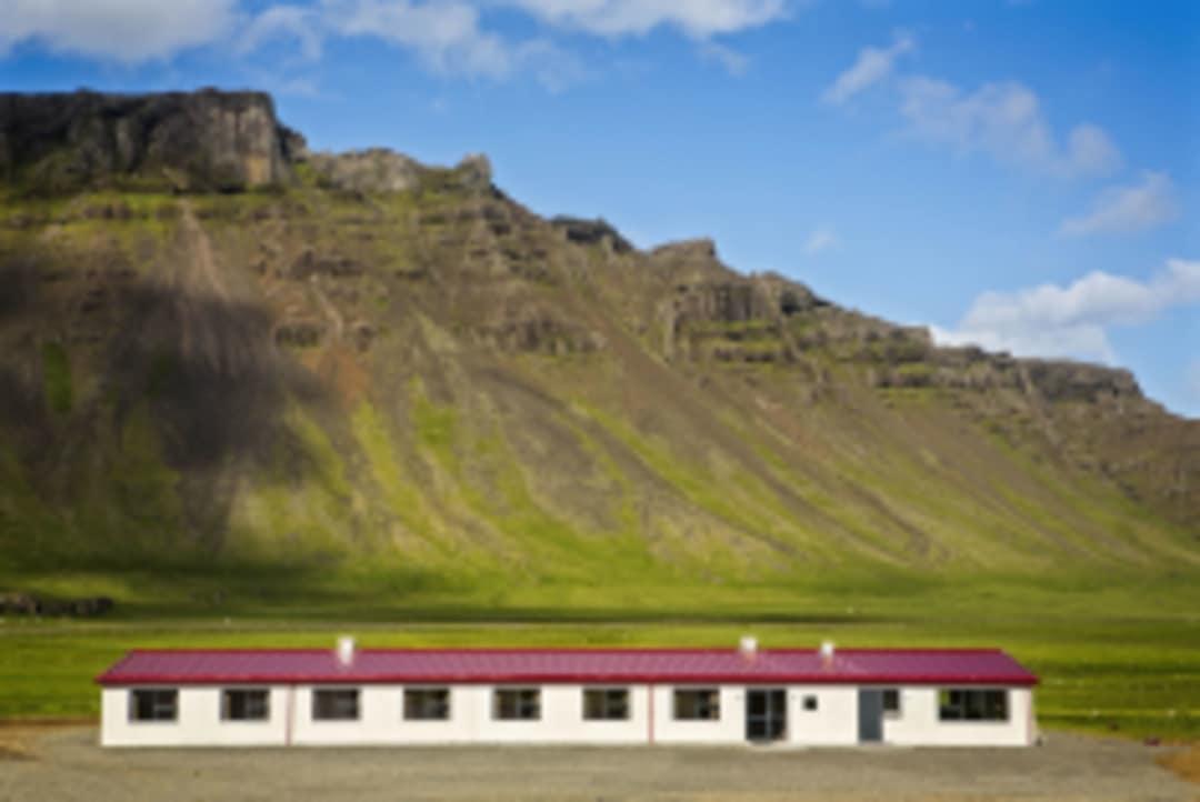 image of hostel Vagnsstaðir HI Cottages