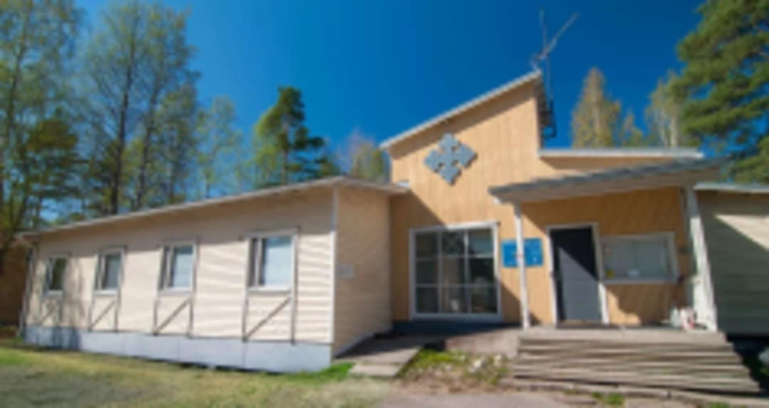 image of hostel Joensuu - Scouts' Youth Hostel