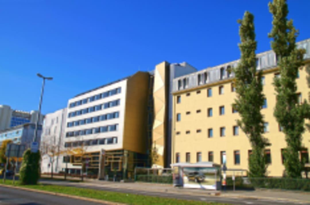 Vienna - Brigittenau