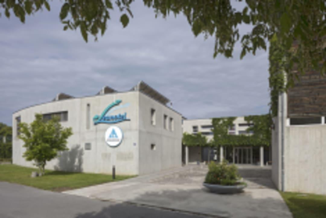 image of hostel Lausanne Youth Hostel Jeunotel