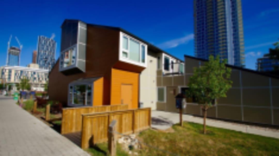 HI - Calgary City Centre