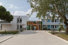 Auberge de jeunesse Hi La Rochelle