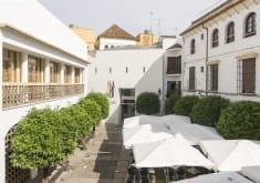 image of hostel Albergue Inturjoven Cordoba