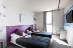 Barcelona - Twentytú Hostel