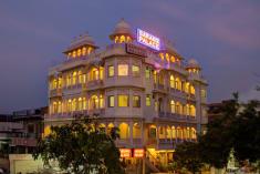 Jaipur - Hotel Sarang Palace