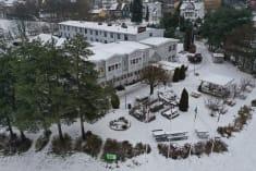 HI Oslo Haraldsheim