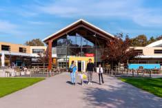 image of hostel Stayokay Texel