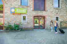 Auberge de Jeunesse de Champlon