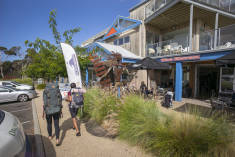 Phillip Island YHA – The Island Accommodation