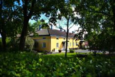 image of hostel Tuorlan Majatalo