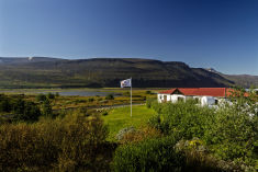 image of hostel Berg