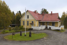 image of hostel Kyyrönkaita