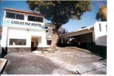 Villa Carlos Paz - Carlos Paz Hostel
