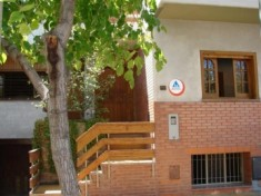 San Juan - Zonda Hostel
