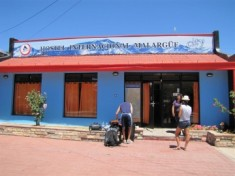 Hostel International Malargue - Mendoza