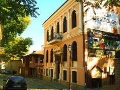 Plovdiv - Plovdiv Guest