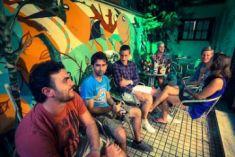 Rio De Janeiro - Cabanacopa Hostel