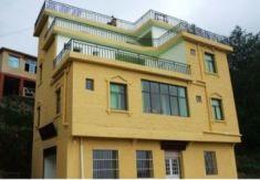 Yuanyang International Youth Hostel
