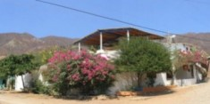 Taganga - Hostel Divanga