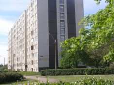 Tallinn - Mahtra Hostel