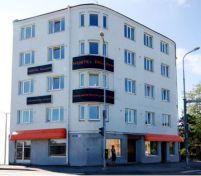 Tallinn - Hostel Tallinn