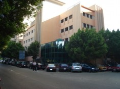 image of hostel Cairo