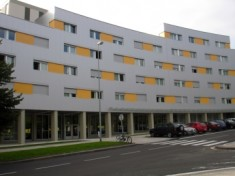 image of hostel Donostia - Residencia Manuel Agud Querol