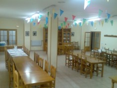 image of hostel La Rueca