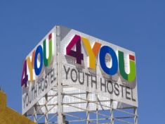 Calpe - International Youth Hostel 4YOU