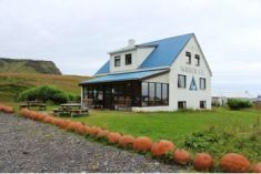 image of hostel Vík
