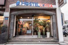 Hostel Korea JEJU1(tapdong)