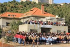 Scout House Father Botros Chalhoub