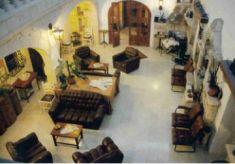 Gozo - St Joseph Home Hostel