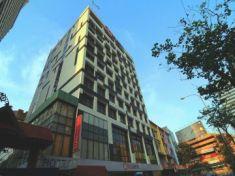 Johor Bahru - Citrus Hotel
