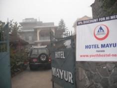 Pokhara Hostel - Hotel Mayur