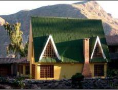 Cuzco - Amaru Valle