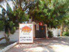 Piura - The Point Hostels- Máncora