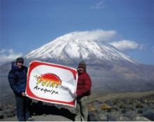 Arequipa - The Point Hostels- Arequipa