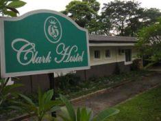 Clark Hostel