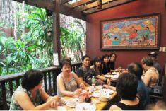 Cebu City - The Mayflower Inn