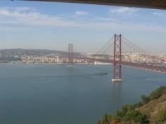 Lisbon - Almada