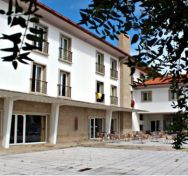 image of hostel Bragança