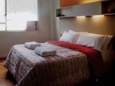 Buenos Aires - HI Hostel Suites Florida