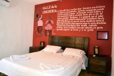 Cartagena - El Viajero Hostel