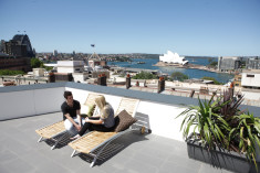 Sydney    - Sydney Harbour YHA