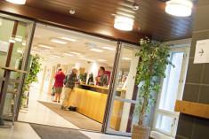 image of hostel Helsinki - Hostel Domus Academica