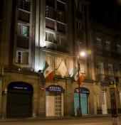 Mexico city - Hostel Mundo Joven Catedral
