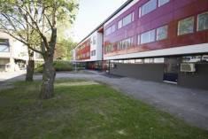 Turku - Hostel Linnasmäki