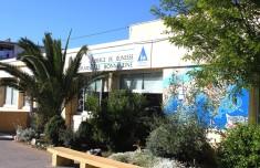 Auberge de jeunesse Hi Marseille - Bonneveine