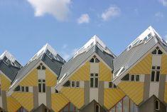 Stayokay Rotterdam